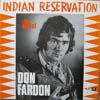 Cover: Fardon, Don - Indian Reservation - The Best Of Don Fardon