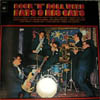 Cover: Fats and his Cats - Fats and his Cats / Rock And Roll with Fats and His Cats