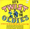 Cover: Fats and the Chessmen - Let´s Twist To The Oldies