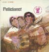 Cover: Jose Feliciano - Jose Feliciano / Feliciano