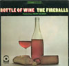 Cover: Jimmy Gilmer and the Fireballs - Jimmy Gilmer and the Fireballs / Bottle of Wine