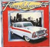 Cover: Various Artists of the 50s - Flashbacks Vol. 4