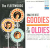 Cover: Fleetwoods, The - Sing The Best Goodies Of The Oldies