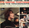 Cover: Wayne Fontana & The Mindbenders - Wayne Fontana & The Mindbenders / Eric, Rick; Wayn e, Bob - It´s Wayne Fontana And The Mindbenders