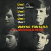 Cover: Wayne Fontana & The Mindbenders - Wayne Fontana & The Mindbenders / Um! Um! Um! (EP)