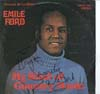 Cover: Emile Ford - My Kind of Country Music