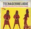 Cover: Emile Ford - Emile Ford / Teenagermelodie
