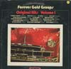 Cover: Various R&B-Artists - Forever Gold Groups Vol. 1