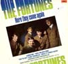 Cover: The Fortunes - The Fortunes / Here They Come Again
