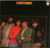 Cover: The Fortunes - The Fortunes / Fortunes