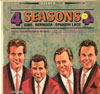Cover: Four Seasons, The - 4 Seasons Sing Bermuda + Spanish Lace - The Barrons Sing Angel Face ...