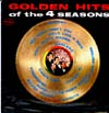 Cover: The Four Seasons - The Four Seasons / Golden Hits