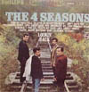 Cover: Four Seasons, The - Looking Back