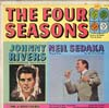 Cover: Various Artists of the 60s - The Four Seasons - Neil Sedaka - The J Brothers - Johnny Rivers