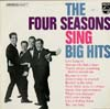 Cover: The Four Seasons - The Four Seasons / Sing Big Hits