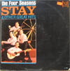 Cover: Four Seasons, The - Stay & Other Hits