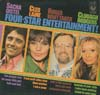 Cover: Various GB-Artists - Four Star Entertainment
