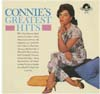 Cover: Connie Francis - Connies Greatest Hits