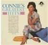 Cover: Connie Francis - Connie Francis / Connies Greatest Hits