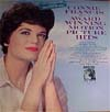 Cover: Connie Francis - Connie Francis / Sings Award Winning Motion Picture Hits