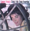 Cover: Connie Francis - Sings Folk Songs Favorites