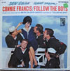 Cover: Connie Francis - Connie Francis / Follow The Boys