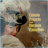 Cover: Connie Francis - Sings German Favorites