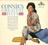 Cover: Connie Francis - Connie Francis / Connie´s Greatest Hits