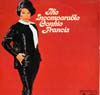 Cover: Connie Francis - Connie Francis / The Incomparable Connie Francis