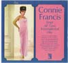 Cover: Connie Francis - Connie Francis / Sings All Time International Hits