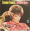 Cover: Connie Francis - Connie Francis / Jealous Heart