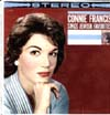 Cover: Connie Francis - Sings Jewish Favorites