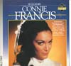 Cover: Connie Francis - My Souvenirs