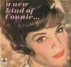 Cover: Connie Francis - Connie Francis / A New Kind Of Connie ......