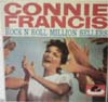 Cover: Connie Francis - Rock´n´Roll Million Sellers