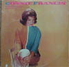 Cover: Connie Francis - Connie Francis / Rocksides (1957 - 64) (DLP)