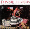 Cover: Connie Francis - Sings Spanish And Latin American Favorites
