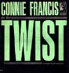 Cover: Connie Francis - Connie Francis / Do The Twist