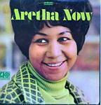 Cover: Aretha Franklin - Aretha Now