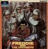 Cover: Freddie & The Dreamers - Freddie & The Dreamers / Freddie And The Dreamers (UK Orig.)