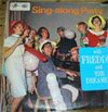 Cover: Freddie & The Dreamers - Freddie & The Dreamers / Singalong Party