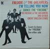 Cover: Various GB-Artists - Freddie And the Dreamers I´m Telling You Now