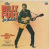 Cover: Billy Fury - Billy Fury / The Billy Fury Hit Parade