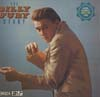 Cover: Billy Fury - Billy Fury / The Billy Fury Story (DLP)