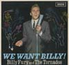 Cover: Billy Fury - Billy Fury / We Want Billy