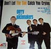Cover: Gerry & The Pacemakers - Gerry & The Pacemakers / Dont Let The Sun Catch You Crying