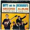 Cover: Gerry & The Pacemakers - Second Album