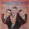 Cover: Gilmer, Jimmy - The Sensational Jimmy Gilmer and the Fireballs