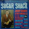 Cover: Jimmy Gilmer and the Fireballs - Jimmy Gilmer and the Fireballs / Sugar Shack