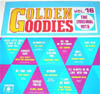 Cover: Golden Goodies (Roulette Sampler) - Golden Goodies Vol. 16